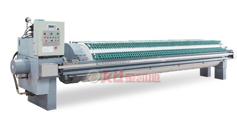 污泥脱水处理选厢式压滤机还是带式压滤机好?