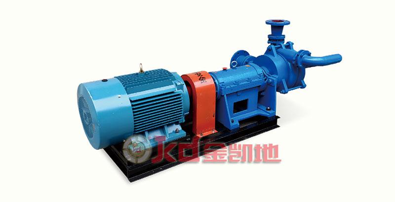 渣浆泵常见故障及解决办法